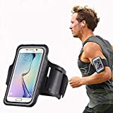 Best Iphone Armbands - MacNgrid Water Resistant Cell Phone Armband Case Review