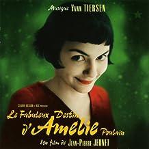 Le fabuleux destin d'Amélie Poulain (Bande originale du film)