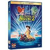 La Petite sirène 2 : Retour à l'océan [Import Italien]