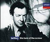 Benjamin Britten - Le Tour d'Ecrou