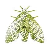 Jalo Rauchmelder, lento grün, LT-GRUE