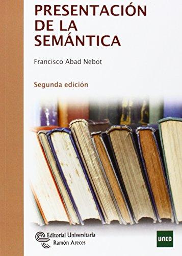 Presentación de la Semántica (Manuales)