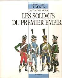 Les soldats du Premier Empire