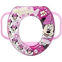lulabi 8014/Disney Mickey Toilet Trainer Seat Soft Multi-Colour