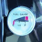 Einhell Diesel Heizgebläse DHG 200 (Heizleistung bis 20 kW, 400 m³/h Luftdurchsatz, 19 l Tank, elektrische Zündung, Thermostat) - 3