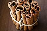 #2: Raintech's Ceylon/Sri Lankan Cinnamon from Kerala (Dalchini Stick) 200 gm