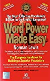 #1: Word Power Made Easy
