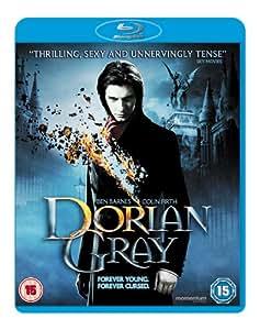 Dorian Gray [Blu-ray] [UK Import]