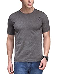 Scott Men's Premium Cotton Round Neck T-shirt