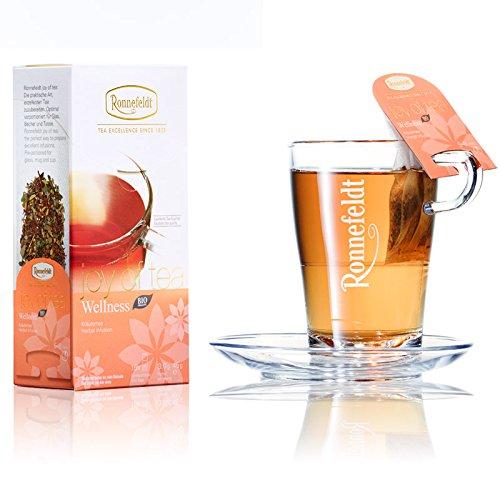 Ronnefeldt Joy of Tea Organic Wellness