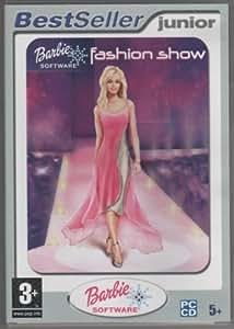 BestSeller Junior: Barbie - Fashion Show