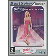 BestSeller Junior: Barbie - Fashion Show