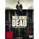 The Walking Dead - Staffel 1-6 Box - Uncut
