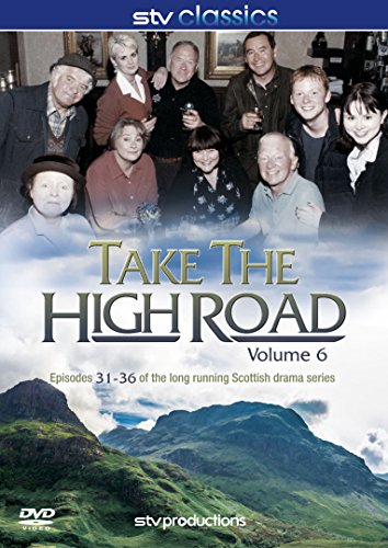 take-the-high-road-volume-6-dvd-import-anglais