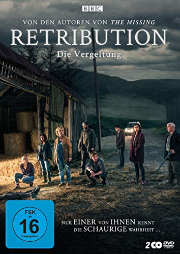 Retribution - Die Vergeltung [2 DVDs]