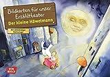 Der kleine Häwelmann. Kamishibai Bildkartenset.: Entdecken - Erzählen - Begreifen: Märchen (Märchen für unser Erzähltheater)