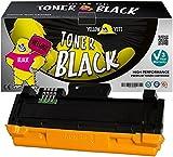 Yellow Yeti MLT-D116L (3.000 Seiten) Premium Toner Kompatibel für Samsung Xpress SL-M2625 M2625D M2675FN M2825ND M2825DW M2835DW M2875FW M2875ND M2885FW [3 Jahre Garantie]