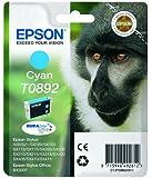 Epson Ink Cartridge for Stylus S20/X205/405 - Cyan
