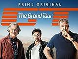 The Grand Tour - Staffel 1 (4K UHD)