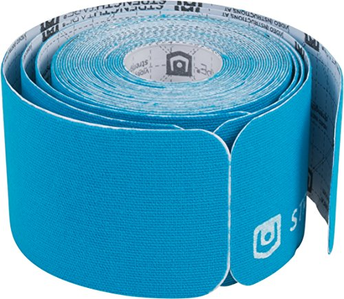 Strengthtape Ironman vorgeschnittenes Kinesiologie Tape 5M