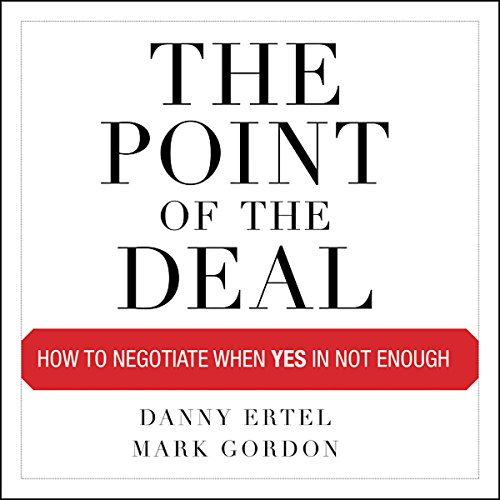 The Point of the Deal  Audiolibri