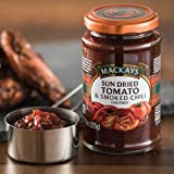 Mackays Chutney De Tomates Secos Y Chile Ahumado 225 Gr