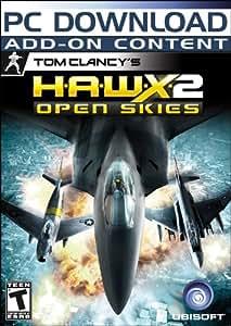 Tom Clancy's HAWX 2 : Open Skies [Téléchargement]
