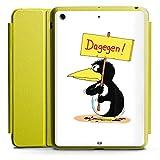Apple iPad mini 4 Smart Case Hülle Tasche mit Ständer Smart Cover Uli Stein Fanartikel Merchandise Dagegen
