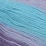 #5: Allkraftz 100% Cotton Alize Bella Batik - Cotton Thread