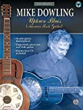 Mike Dowling: Uptown Blues (American Roots Guitare) (Book/CD). CD, partitions pour guitare Tab