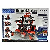 Clementoni- Robomaker, (55239)