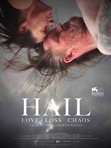 Hail Cover