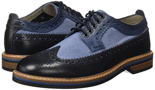 Clarks Men s Pitney Limit Brogues - Total products af6e6bd24ca