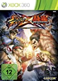 Street Fighter X Tekken - [Xbox 360]