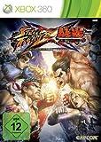 Street Fighter X Tekken [Edizione: Germania]