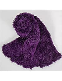 b2394aad343f SLYlive Écharpe magique multifonctionnelle d écharpe de dames, écharpe d  écharpes d