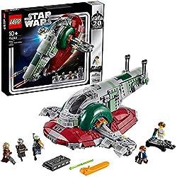 LEGO Star Wars TM Slave I, Edizione 20esimo Anniversario