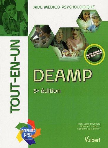 DEAMP : Aide mdico-psychologique