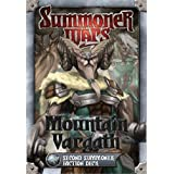 Summoner Wars Mountain Vargath Second Summoner by Plaid Hat Games
