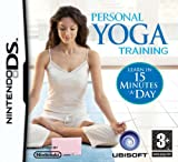 Cheapest Personal Yoga Training on Nintendo DS