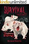 Survival Instinct: Horror-Thriller