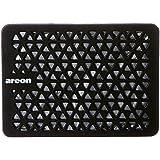 AREON Aroma Box - Black Crystal Car Frehsener(70g)