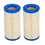 OxoxO Air Filter Pre Filter Replaces fort Kohler 25 083 02-S Kawasaki 11013-7029 11013-7048 Deere M113621 Briggs & Strat