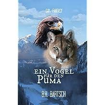 Ein Vogel für den Puma