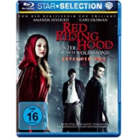 Red Riding Hood - Unter dem Wolfsmond