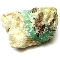 Rohstein Smithonit grün 4,5 x 8 cm preisvergleich bei billige-tabletten.eu