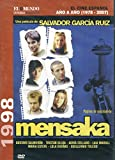 Mensaka (Ed. El Mundo)