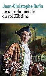 Le tour du monde du roi Zibeline