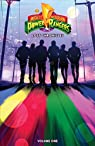 Mighty Morphin Power Rangers Lost Chronicles par Higgins