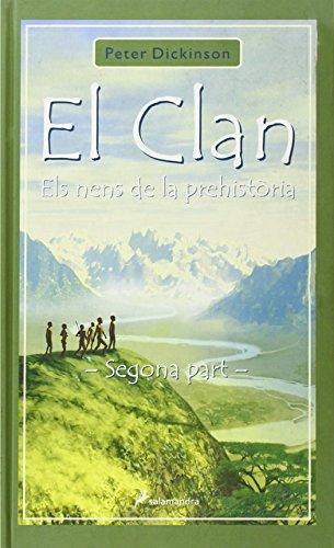 El Clan I descarga pdf epub mobi fb2